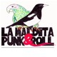 Lamaldita.punknroll. 38 Contra la estafa de las elecciones, el vototonto y los partidos del cambio