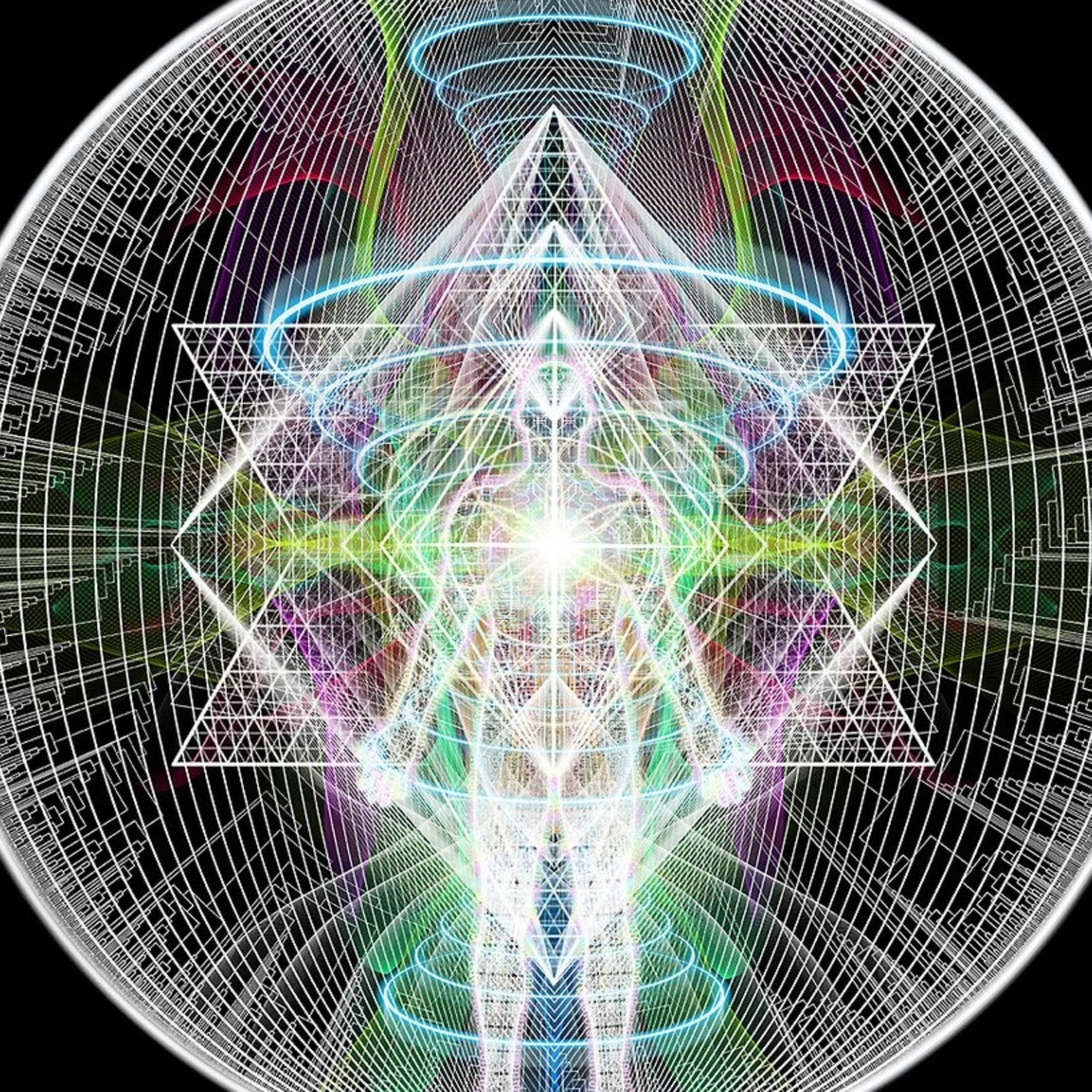 Resultado de imagen de holograma del amor metodo melquisedec