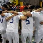 [Futsal] Entrevista a MatÍas Hurt