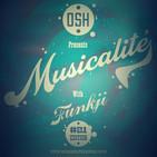 MUSICALITÉ #21 Edition - OSH