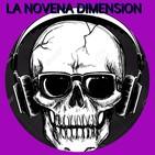 La Novena dimension programa 2