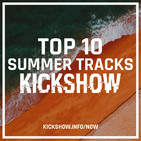 Now 039: top 10 summer tracks 2020