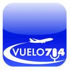 25-09-2016 #Vuelo714N70 GH17 - SANIDAD PÚBLICA. AMANDA GH16, QUIQUE GH16 Y PEPA GH12