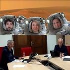 Ep203: Operación CB:Marte; Darwinismo Lingüístico; OpenAI: Creación de Textos; Reparación Neuronal; CRISPR vs Progeria