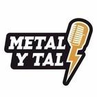 Metal y Tal - T19X04 -27 Noviembre 2019 Heavy Metal Radio