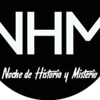 Noche de Historia y Misterio T9-26 - Personajes Clásicos de la Historia.