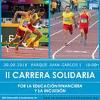 El Último Runner -Programa 107 (14/09/18)