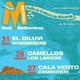 """La Hiena Radio Show - 2020.01.28 """"Mrock festival mediterráneo y David Payá"""""""