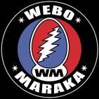 La Fauna - 30 de mayo de 2019 - Webo Maraka