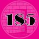Nivel Escondido 185