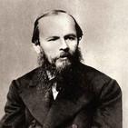 #12 Dostoievski en el ojo del huracán