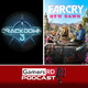 GamersRD Podcast #54: Review de Crackdown 3 y Far Cry New Dawn