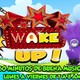 Wake Up Con Damiana ( Lunes 3 De Julio 2017)