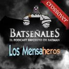 Batseñales - Especial Podnights Barcelona con Los Mensaheros