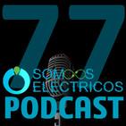 La próxima revolución de Tesla, Ventas de Marzo, Neumáticos para coches eléctricos y más | EP77