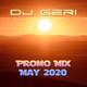DJ Geri @ Promo Mix (May 2020)