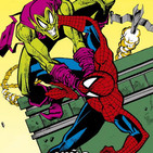 Spiderman: El niño que llevas dentro-Terapia psicológica para héroes y villanos con tintes fordianos