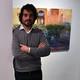 Entrevista al pintor Francisco Carreño con motivo de su exposición 'Monumentos de la Dobla de Oro'