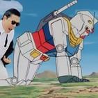 5ª Dimensión -T2-21-Fin de temporada. Diego se vuelve loco y Gundam mucho Gundam.