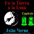 Capítulo 14. De la Tierra a la Luna