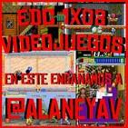 EDC1x03 Videojuegos viejunos