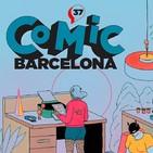 Programa 284: Nos vamos al Cómic Barcelona
