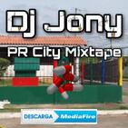 Dj Jony - PR City Mixtape (Guaracha)
