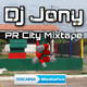 Dj Jony - PR City Mixtape (Guaracha)