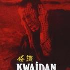 241 - El Más Allá -Kwaidan- Kobayashi. La gran Evasión.