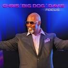 Cloud Jazz Nº 1845 (Chris Big Dog Davis)