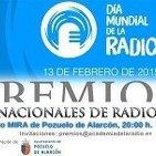 Carta de Radiochips por los premios de la Academia de la Radio