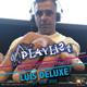 #34 Podcast DEEJAY PLAYLIST Radio Show - Mixes by LUIS DELUXE (Tech House Mix) Part.2