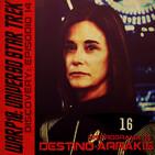 WARP 10: Star Trek #16 Discovery: La guerra exterior, la guerra interior