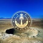 057 - Reacción - Militarización del Espacio · Cráteres de impacto en la Tierra