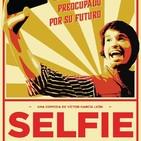 Selfie (2017) #Comedia #Política #corrupcion #peliculas #podcast #audesc