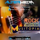 Musitopia N° 7 Rock Acústico