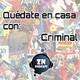 ZNP #Quedateencasa - Criminal, de Ed Brubaker y Sean Philips