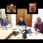 Ep106: ACOPLAMIENTO: Crossover Radio Skylab; 2001 vs 2010; Monolito en Fobos; Anomalía Pioneer; Atmósferas Planetarias
