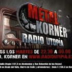 Metal Korner #87