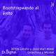 #159 - Bootstrapeando al éxito con Arizta Loroño y José Mari del Moral de Colectivia y Micolet
