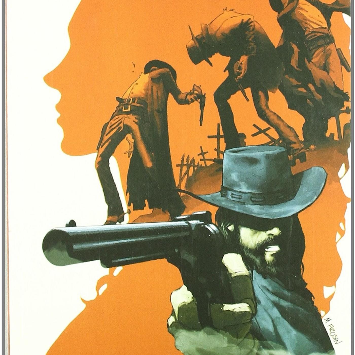La Casa de EL 141 - Cómics y western