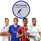 Podcast @ElQuintoGrande : La Firma de @DJARON10 #37 : Comienzan las ventas y cesiones en el Real Madrid