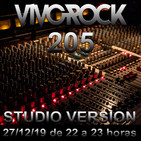 Vivo Rock_Promo Programa #205_Temporada 6_27/12/2019
