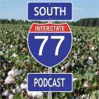 #INTERSTATE77 Podcast T03E03 – Thanksgiving en Carolina del Sur y más en EEUU
