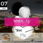 Programa Entrecantos 07 de febrero, 2020: Amor-ES