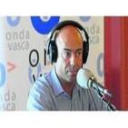 Entrevista Acuarelistas Vascos (José Luis Otaegi) en Onda Vasca (200 Exposición Internacional y Bilbao Art District)