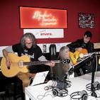 The PolBand, de ruta en Radio Terrícola 26.02.20
