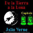 Capítulo 20. De la Tierra a la Luna