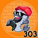 Nivel Escondido 303
