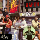 DJ SPY-Beat Street Nº59 (Rap On Air)